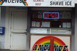 Anuenue Shave Ice